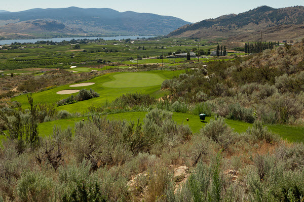 Osoyoos Golf Club