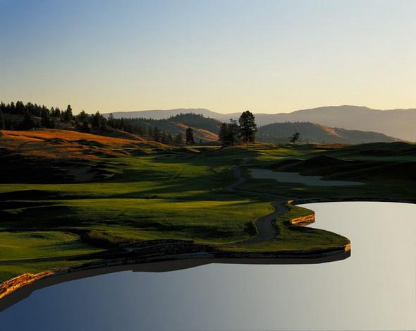Predator Ridge Golf Resort